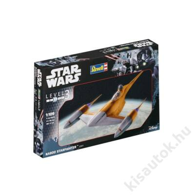Revell 1:109 Star Wars Naboo Starfighter