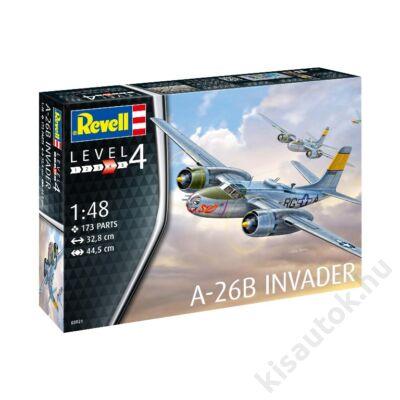 Revell 1:48 A-26B Invader
