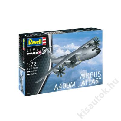"""Revell 1:72 Airbus A400M """"Atlas"""""""