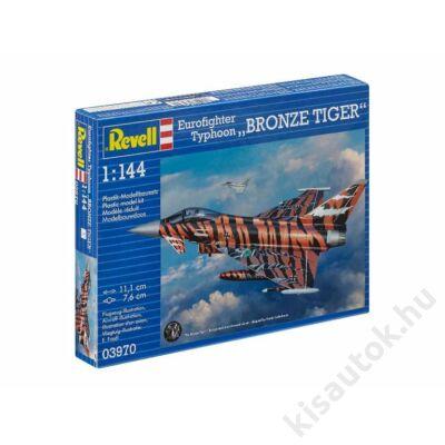 "Revell 1:144 Eurofighter Typhoon ""Bronze Tiger"""
