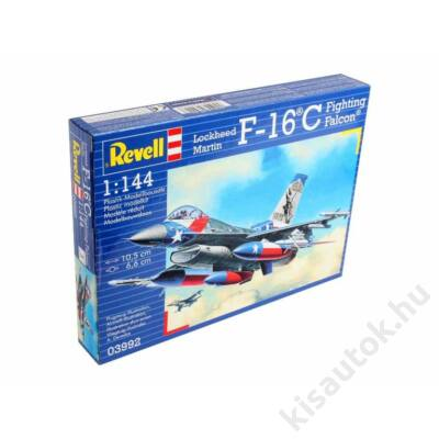 Revell 1:144 Lockheed Martin F-16C Fighting Falcon