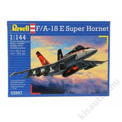 Revell 1:144 F/A-18 E Super Hornet repülő makett