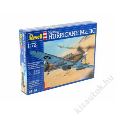 Revell 1:72 Hawker Hurricane Mk. IIC