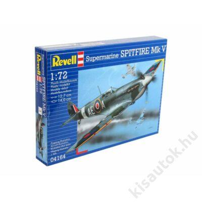 Revell 1:72 Supermarine Spitfire Mk V repülő makett