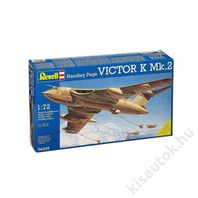 Revell 1:72 Handley Page Victor K Mk.2