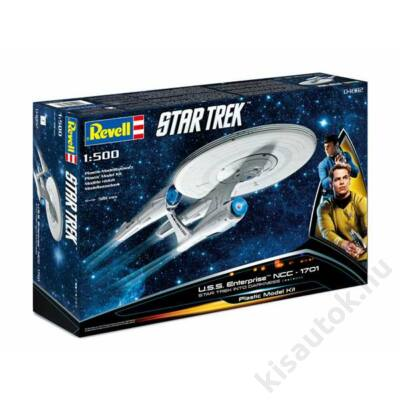 Revell 1:500 Star Trek U.S.S. Enterprise NCC - 1701