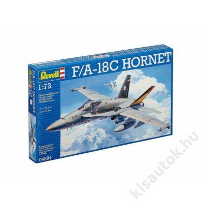 Revell 1:72 F/A-18C Hornet