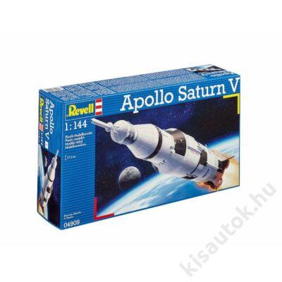Revell 1:144 Apollo Saturn V űrhajó makett