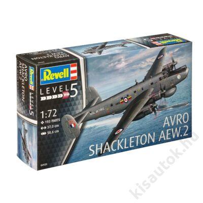 Revell 1:72 Avro Shackleton AEW.2