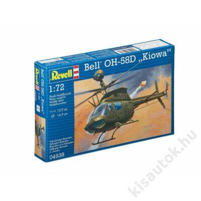 "Revell 1:72 Bell OH-58D ""Kiowa"""
