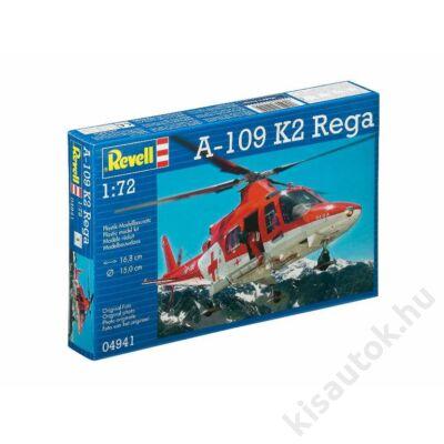 Revell 1:72 A-109 K2 Rega