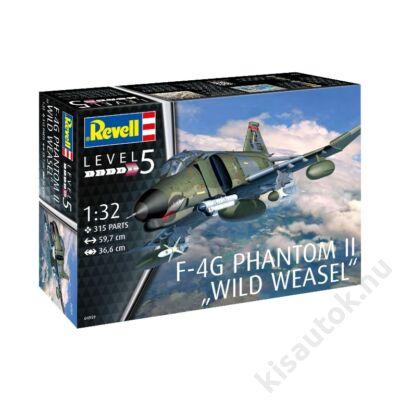 """Revell 1:32 F-4G Phantom II """"Wild Weasel"""""""