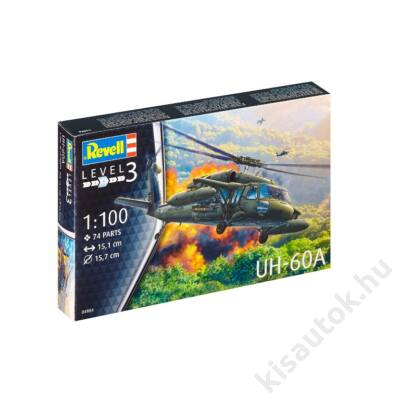 Revell 1:100 UH-60A