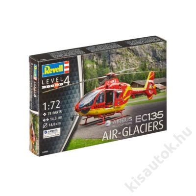 Revell 1:72 Airbus Helicopters EC135 Air-Glaciers