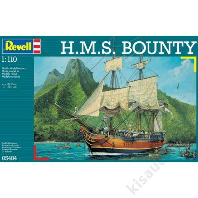 Revell 1:110 H.M.S. Bounty