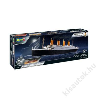 Revell 1:600 RMS Titanic Easy-Click