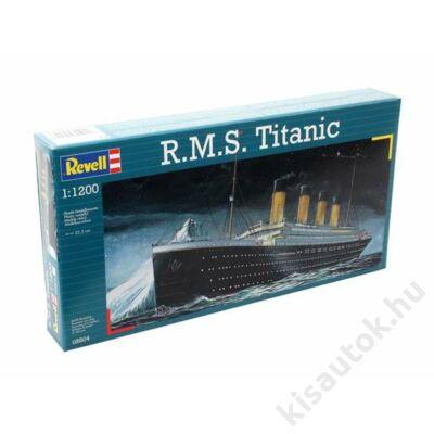 Revell 1:1200 R.M.S. Titanic