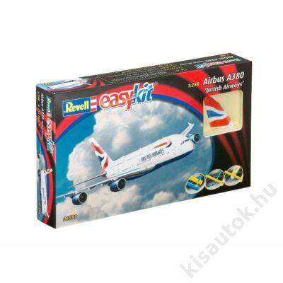Revell 1:288 Airbus A380 British Airways Easy Kit