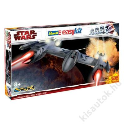 Revell Star Wars Magnaguard Fighter Easy Kit