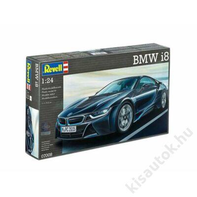 Revell 1:24 BMW i8