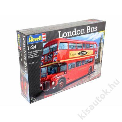 Revell 1:24 London Bus