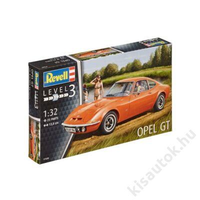Revell 1:32 Opel GT