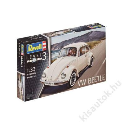 Revell 1:32 VW Beetle