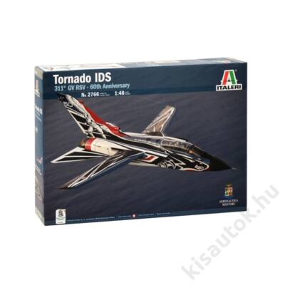 Italeri 1:48 Tornado IDS 311° GV RSV - 60th Anniversary