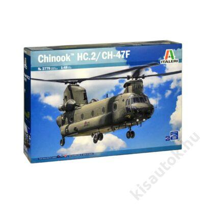 Italeri 1:48 Chinook HC.2/CH-47F