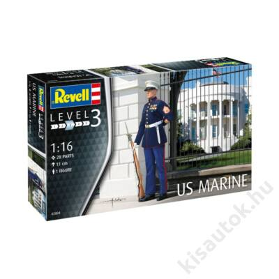 Revell 1:16 US Marine