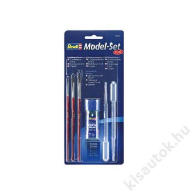Revell Model Set Plus Festő Kellékek