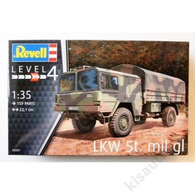 Revell 1:35 LKW 5t. mil gl