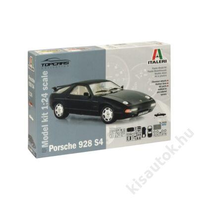 Italeri 1:24 Porsche 928 S4