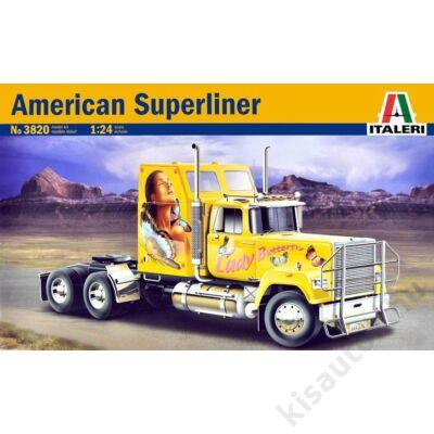 Italeri 1:24 American Superliner
