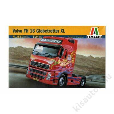 Italeri 1:24 Volvo FH 16 Globetrotter XL