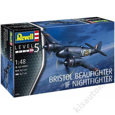 Revell 1:48 Bristol Beaufighter IF Nightfighter