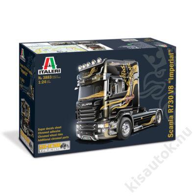 """Italeri 1:24 Scania R730 V8 """"Imperial"""""""