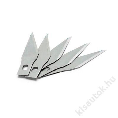 Revell tartalék penge szett Hobby kés Scalpel-hez