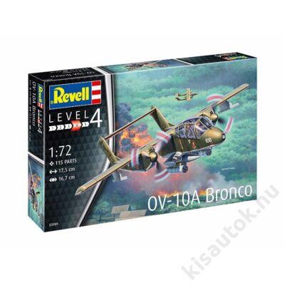 Revell 1:72 OV-10A Bronco