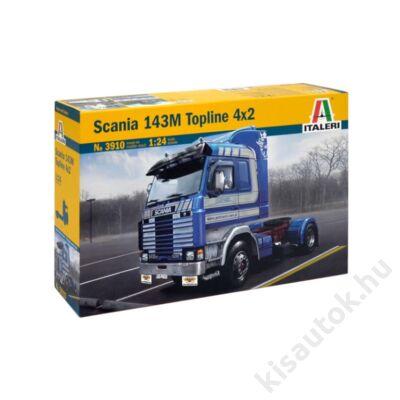 Italeri 1:24 Scania 143M Topline 4x2