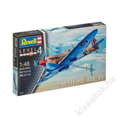 Revell 1:48 Supermarine Spitfire Mk.Vc