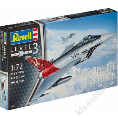 Revell 1:72 Eurofighter Typhoon Single Seater
