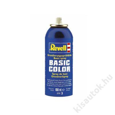 Revell makett Basic Color alapozó spray 150 ml