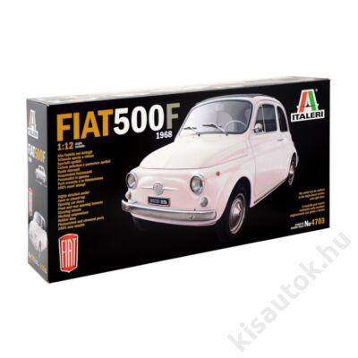 Italeri 1:12 Fiat 500 F 1968