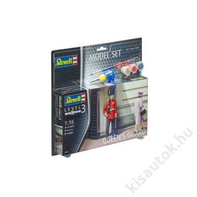 Revell 1:16 Queen's Guard SET