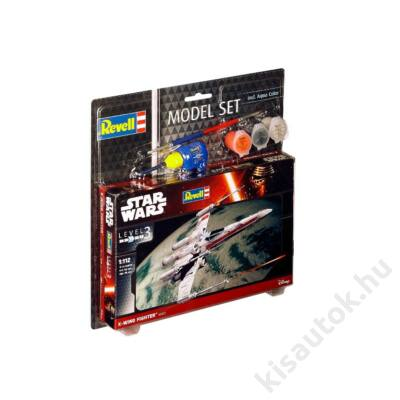 Revell 1:112 Star Wars X-Wing Fighter SET