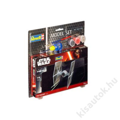 Revell 1:110 Star Wars Tie Fighter SET