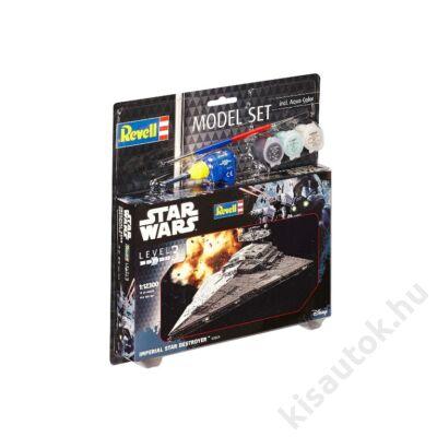Revell 1:12300 Star Wars Imperial Star Destroyer SET