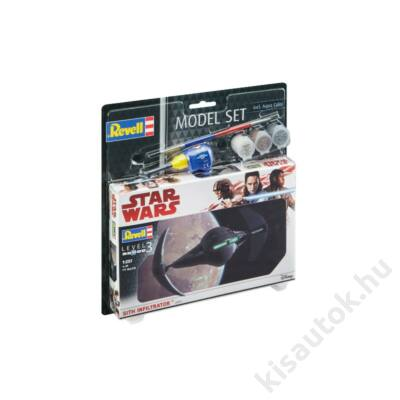 Revell 1:257 Star Wars Sith Infiltrator SET