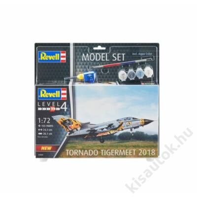 Revell 1:72 Tornado Tigermeet 2018 SET